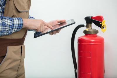 消防法対応