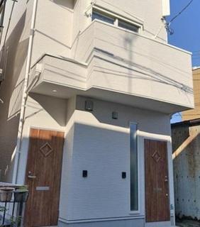 江戸川区平井 6.04% 平成30年築 満室中 のサムネイル
