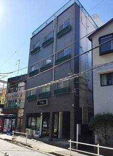 板橋区 8.2% 志村坂上駅徒歩5分のサムネイル