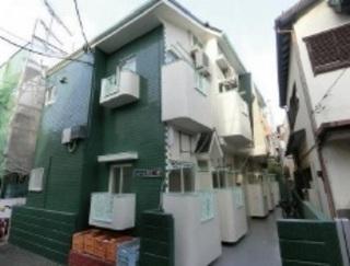 狛江市 9.61% 駅徒歩5分のサムネイル