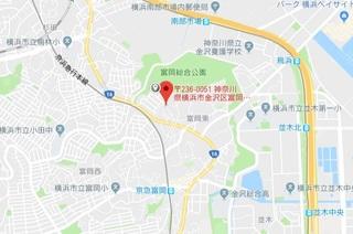 金沢区 8.09% 築浅物件のサムネイル