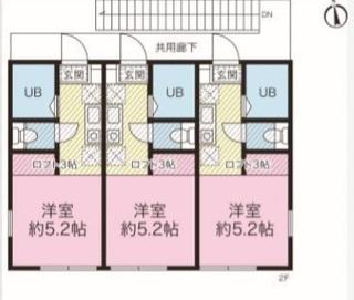 横浜市西区 8.04% 平成19年築のサムネイル