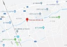 入間市 8.09% 金子駅徒歩4分