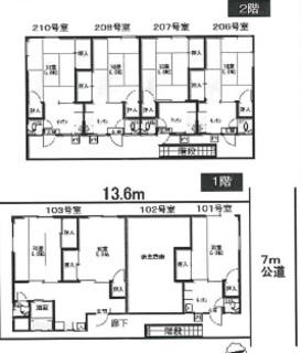 足立区 7.80% 竹ノ塚駅徒歩12分のサムネイル