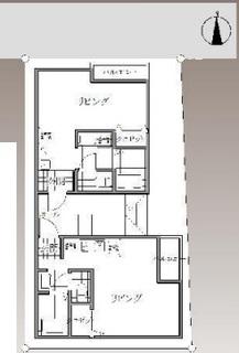 蕨市 6.5% 全室角部屋のサムネイル