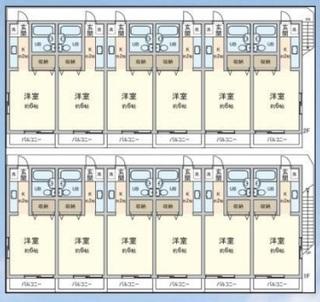 横浜市緑区 10% 高稼働中のサムネイル