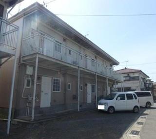 海老名市 8.12% 満室中 駐車場有のサムネイル