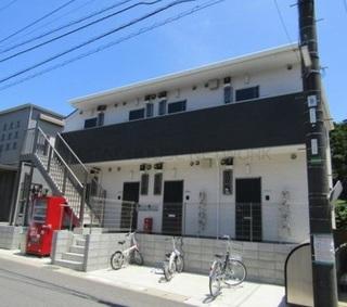 松戸市 7.04% 築浅物件のサムネイル