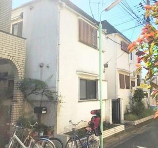 杉並区 7.47% 代田橋駅徒歩9分のサムネイル