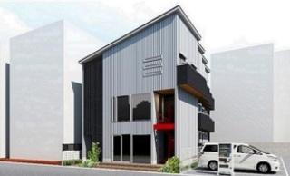 横浜市旭区 7.02% 2019年12月下旬竣工予定のサムネイル