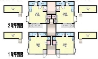 川崎市 8.52% 満室稼働中のサムネイル