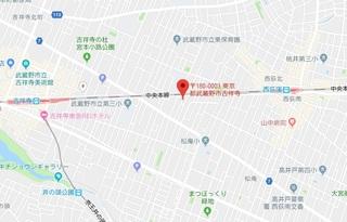 武蔵野市 8.00% 満室稼働中のサムネイル