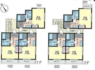 横浜市南区 7.10% 満室稼働中のサムネイル