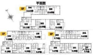 墨田区 6.07% 駅徒歩2分のサムネイル