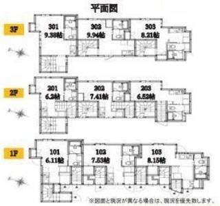 墨田区 6.01% 駅徒歩2分のサムネイル