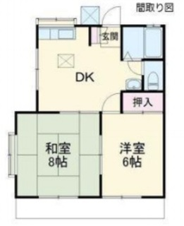 横須賀市 11.16% 家賃保証付のサムネイル