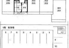 川越市 8.36% S造