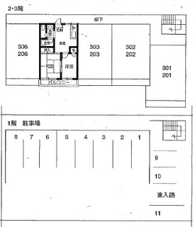 川越市 8.36% S造のサムネイル