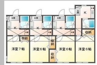 小金井市 9.15% 満室稼働中のサムネイル