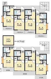横浜市 9.66% 満室稼働中のサムネイル