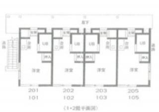 千葉市 6.69% ロフト付きのサムネイル