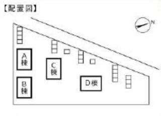 千葉市 9.23% 4棟一括のサムネイル