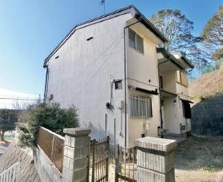 横浜市 積算 住宅ローン利用可のサムネイル