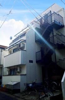 江戸川区 9.44% S造満室のサムネイル