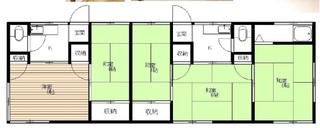 横浜市 10.17% 満室稼働中のサムネイル