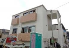 足立区 7.2% 新築アパート