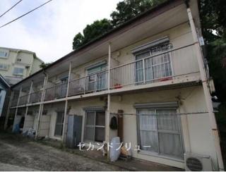 横浜市 9.44% 土地積算7,200万円のサムネイル
