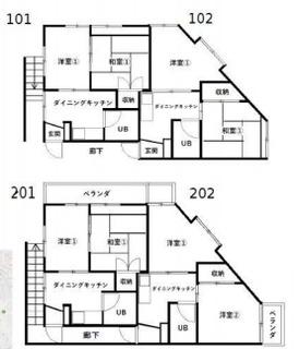 横浜市 10.84% 上大岡駅利用のサムネイル