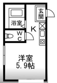 横浜市 7.41% 築浅のサムネイル