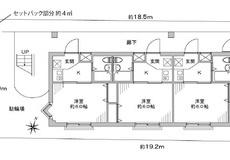 江戸川区 7.50% 満室