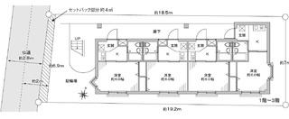 江戸川区 7.50% 満室のサムネイル