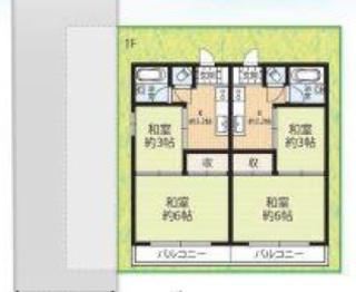 西東京市 8.41% 満室稼働中 のサムネイル