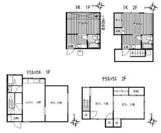 多摩市 11.43% 大型スーパー隣接のサムネイル