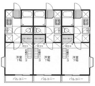 埼玉県 9.23% 満室のサムネイル