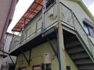 板橋区 9.38% 満室のサムネイル
