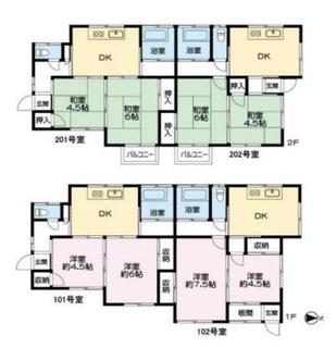 横浜市 9.51% 満室のサムネイル