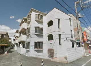 鶴ヶ島市 8.34% 居室部分満室のサムネイル