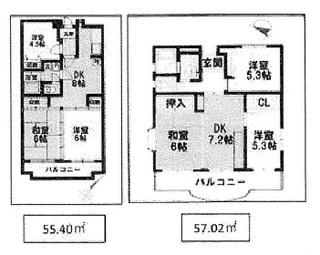 東浦和 5.84% RC満室のサムネイル