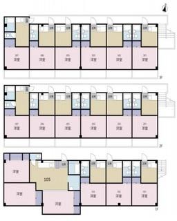 川崎市中原区 8.31% S造のサムネイル