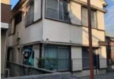 江戸川区 13.91% 高利回り