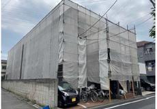 大田区西六郷 6.59% 鉄骨造満室