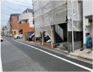 大田区西六郷 6.59% 鉄骨造満室のサムネイル