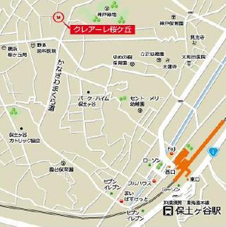 横浜市保土ヶ谷区 8.04% デザイナーズAPのサムネイル