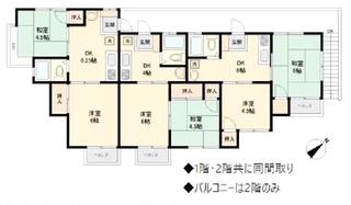 神奈川県中郡 11.7% 満室中のサムネイル