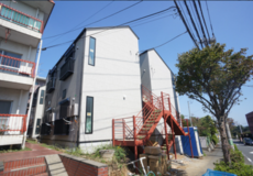 川崎市多摩区 7.5% 2020築満室稼働中!