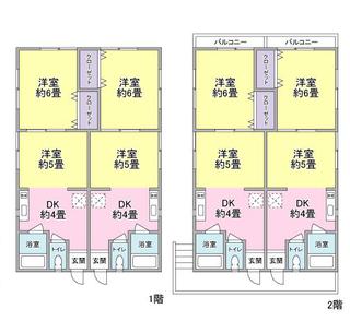 江戸川区 12.8% 2路線3駅利用可のサムネイル